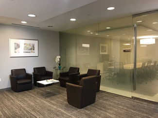 sherman oaks office space